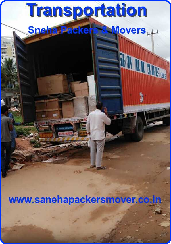 Movers and Packers in Ludhiana