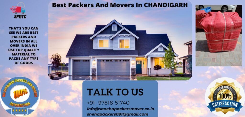 Sneha Packers And Movers